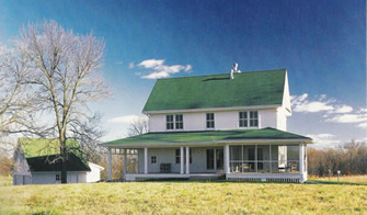 Farmhouse Plans Architecturalhouseplans Com