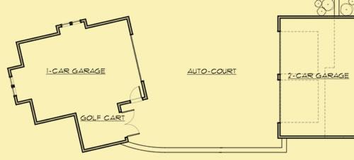Floor Plans 1 For Il Castello