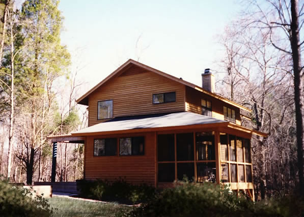 Picture 1 of Carolina House