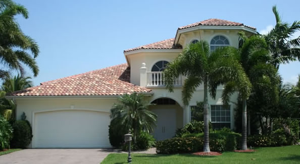 Picture 1 of Cascading Rooflines