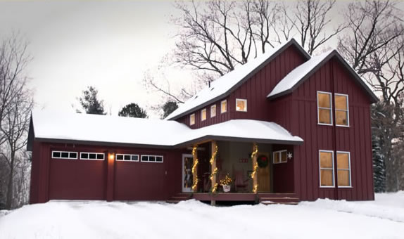Picture 1 of Cottage Revival