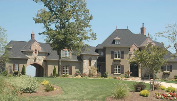 Picture 1 of Country Estate