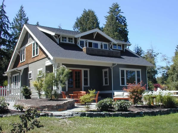 Picture 1 of Craftsman Bungalow