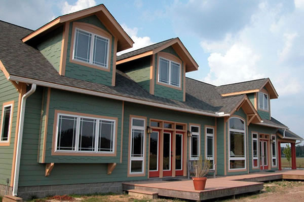 Picture 1 of Craftsman Style Farmhouse