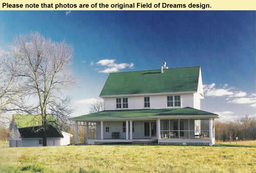 Picture 1 Of Field Of Dreams 2