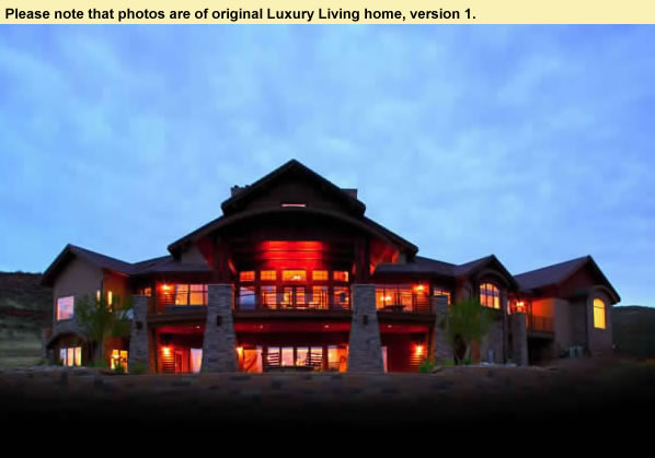 Picture 1 of Luxury Living 3
