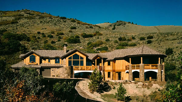 Picture 1 of Magnificent Mountain Living