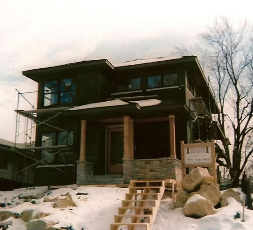 Picture 1 of Modern Prairie Cottage