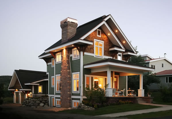 Picture 1 of Portland Craftsman