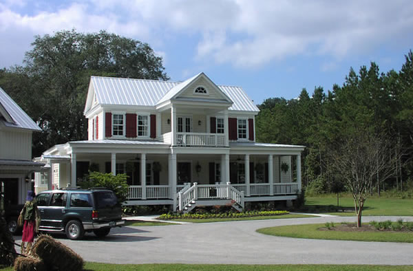 Picture 1 of Southern Revival