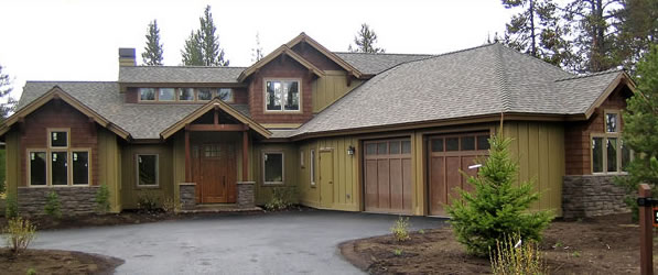 Picture 1 of Three Bedroom One-Story Craftsman