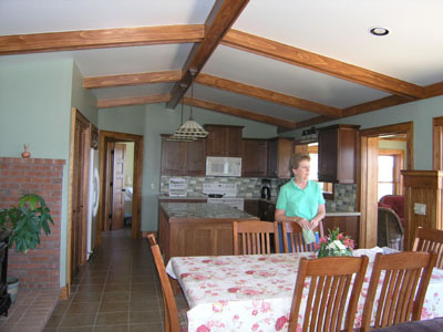 Picture 10 of Craftsman One Story Bungalow