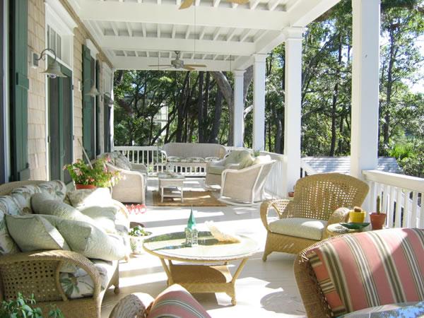 Picture 10 of Porches Galore