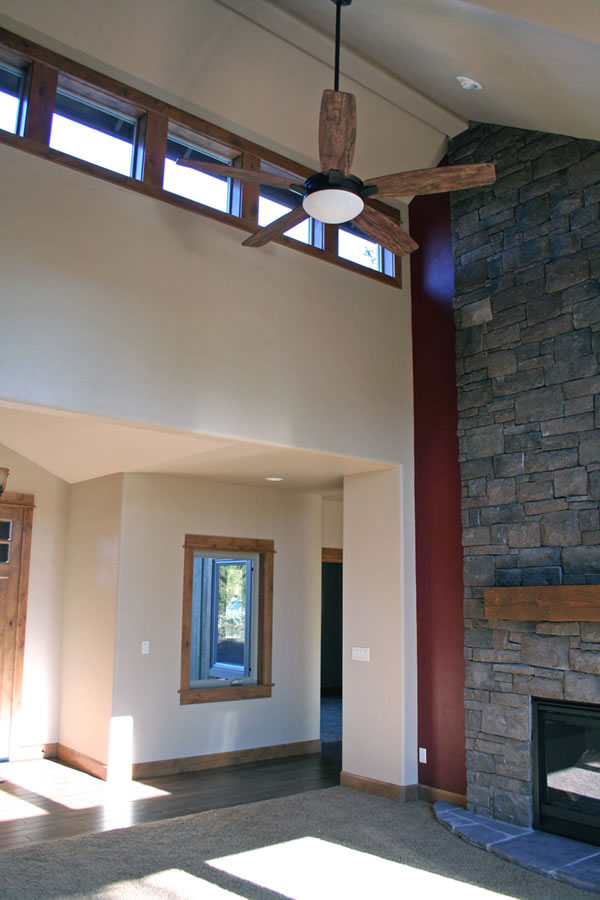Picture 11 of Three Bedroom One-Story Craftsman