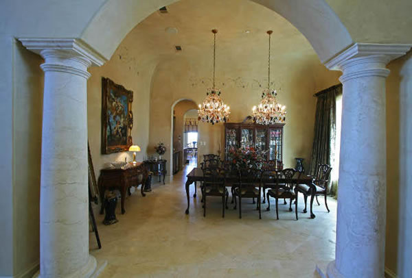 Picture 13 of Mediterranean Style Chateau
