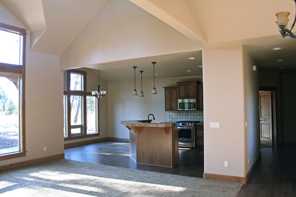Picture 13 of Three Bedroom One-Story Craftsman