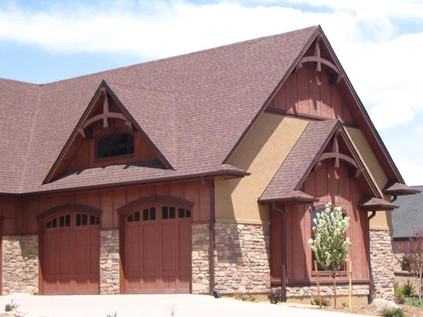Picture 15 of Arched Gables