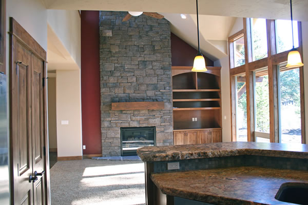 Picture 15 of Three Bedroom One-Story Craftsman