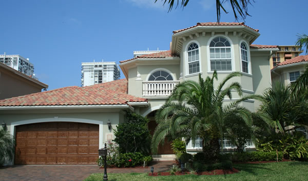 Picture 2 of Cascading Rooflines