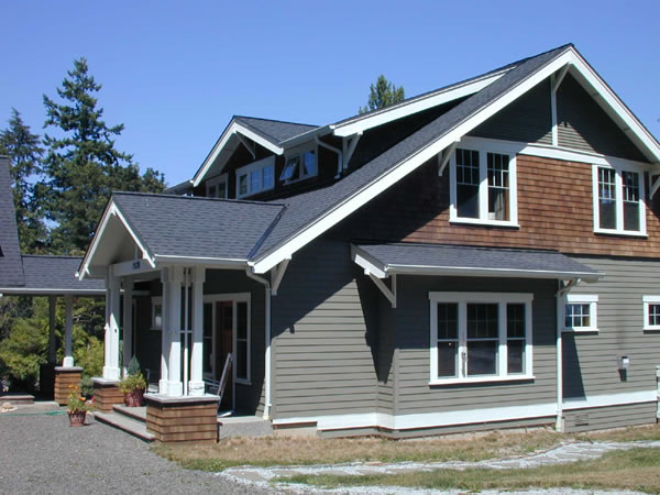 Picture 2 of Craftsman Bungalow