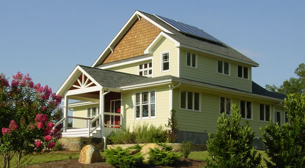 Picture 2 of Craftsman Style Solar