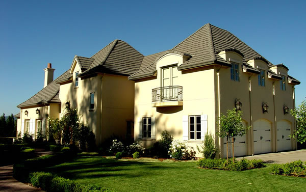 Picture 2 of French Country Living