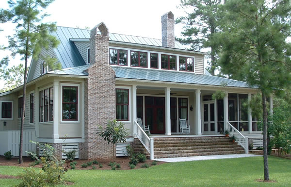 Picture 2 Of Low Country Living 2 Amazing Ideas