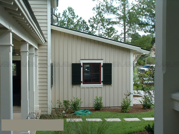 Picture 2 of Low Country Living Garage