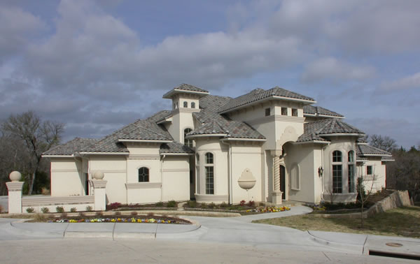 Picture 2 of Mediterranean Style Villa