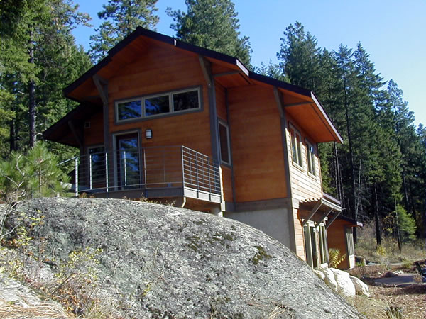 Picture 2 of Mountain Hideaway
