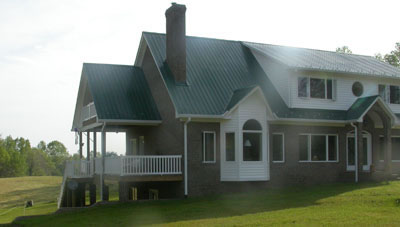 Picture 2 of SIPs Solar Home