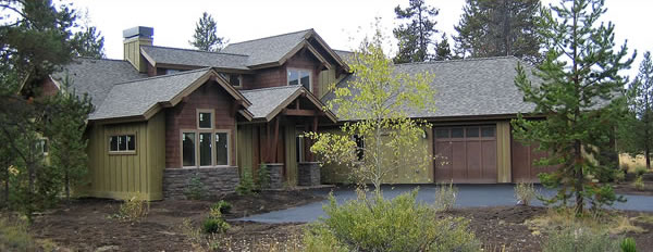 Picture 2 of Three Bedroom One-Story Craftsman