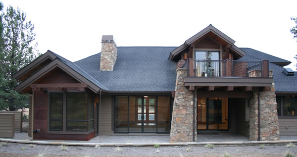 Picture 2 of Urban Lodge