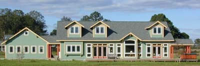 Picture 3 of Craftsman Style Farmhouse