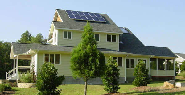 Picture 3 of Craftsman Style Solar
