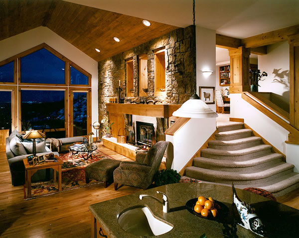 Picture 3 of Magnificent Mountain Living