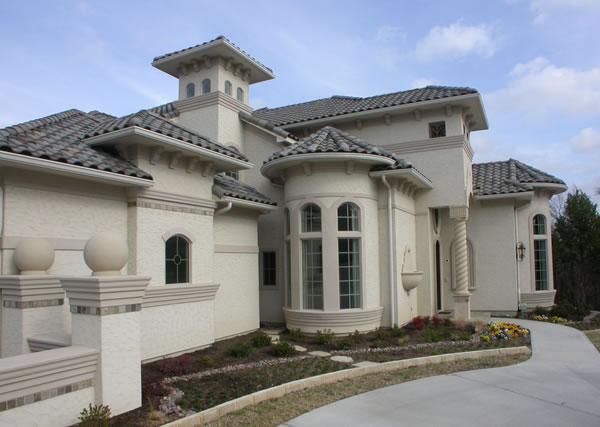 Picture 3 of Mediterranean Style Villa