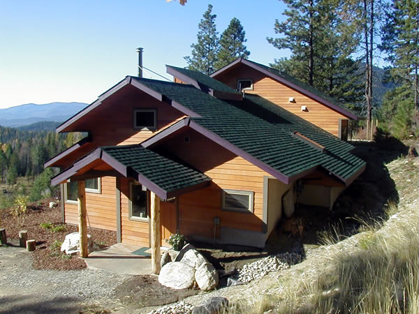 Picture 3 of Mountain Hideaway