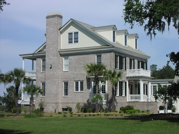 Picture 3 of Southern Colonial