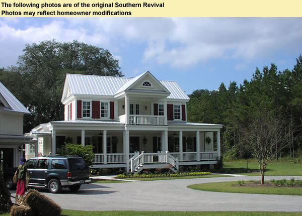 Picture 3 of Southern Revival 2