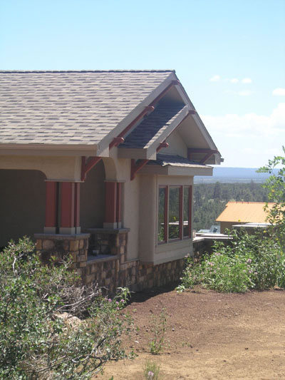Picture 4 of Craftsman One Story Bungalow