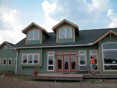Picture 4 of Craftsman Style Farmhouse