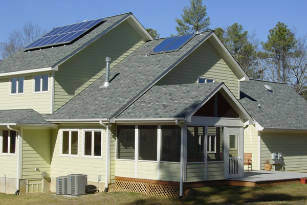 Picture 4 of Craftsman Style Solar