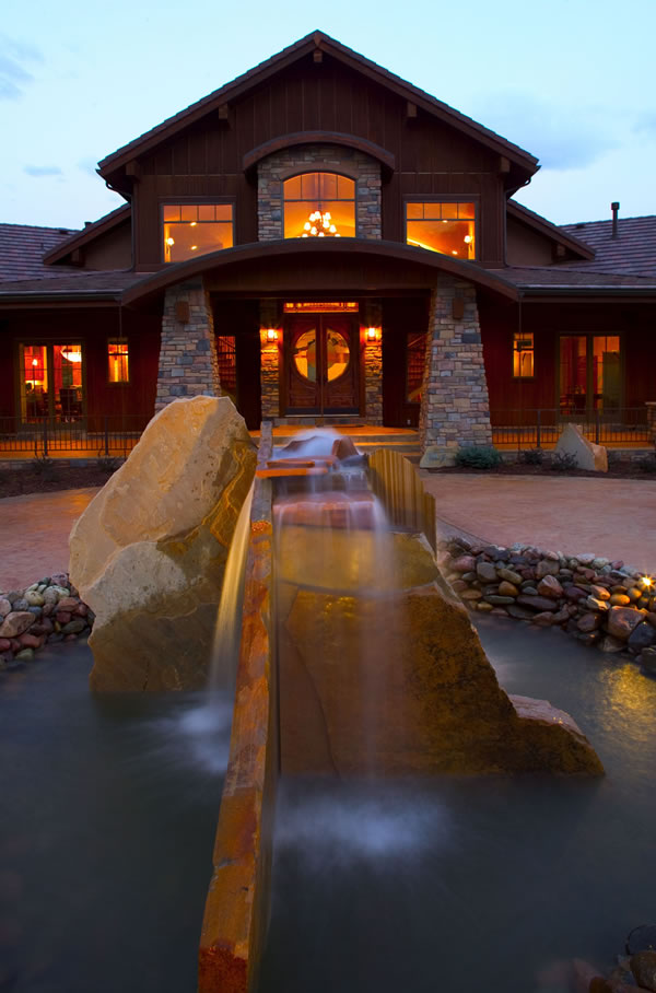 Picture 4 of Luxury Living