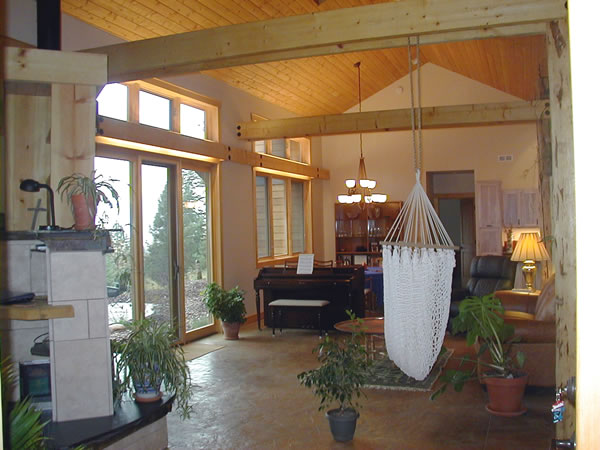 Picture 4 of Mountain Hideaway