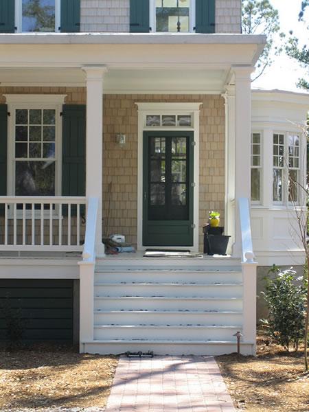 Picture 4 of Porches Galore