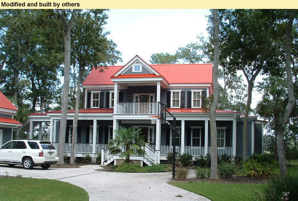 Picture 4 of Southern Revival