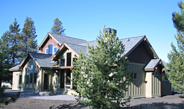 Picture 4 of Three Bedroom One-Story Craftsman