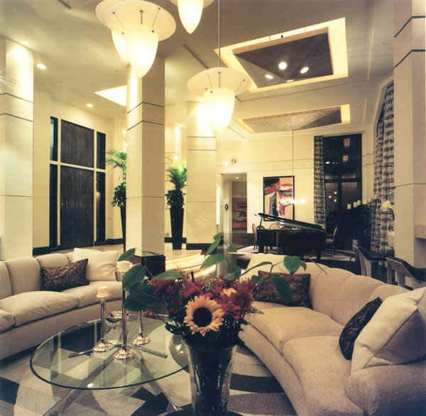Picture 5 of Contemporary Luxury
