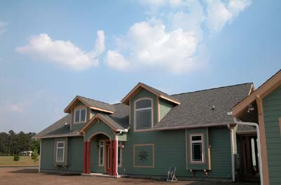 Picture 5 of Craftsman Style Farmhouse